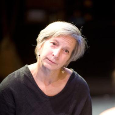 Judy Braha