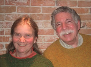 Robert and Ellen Kaplan