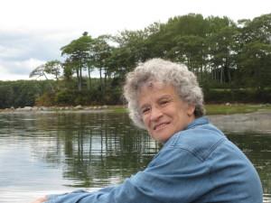 Dr. Margaret J. Geller