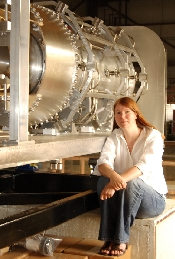 Dr. Janet Conrad