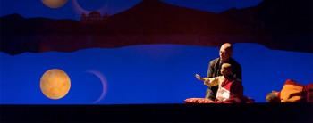 The Oldest Boy LCT 10-14 267The Oldest BoyLincoln Center Theatre10/8/14Sarah RuhlAuthorRebecca TaichmanDirectorMimi Lien: SetsAnita Yavich: CostumesJaphy Weideman: LightingDarron L West: SoundMatt Acheson: Puppet Design/DirectionBarney O'Hanlon: ChoreographyCharles M. Turner III: Stage Manager© T Charles Ericksontcepix@comcast.nethttp://tcharleserickson.photoshelter.com/