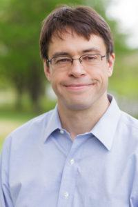 Dr. Michael Puett
