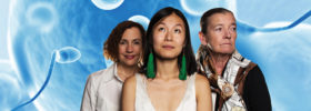 Lee Mikeska Gardner, Karoline Xu, & Nancy E. Carroll. Photo: A.R. Sinclair Photography. Design: Bird Design