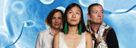 Lee Mikeska Gardner, Karoline Xu, & Nancy E. Carroll. Photo: A.R. Sinclair Photography. Design: Bird Design