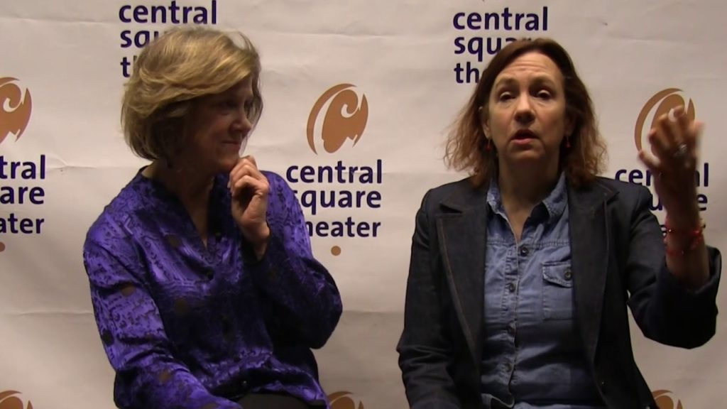 Debra Wise & Lee Mikeska Gardner Discuss the 2017-18 Season
