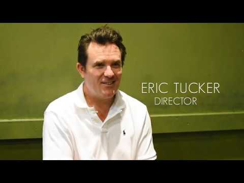 "Eric Tucker on ""The Crucible"""
