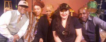 The Artists of Nina Simone & Hip Hop