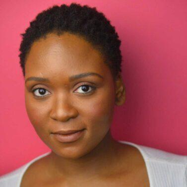 Jasmine M. Rush